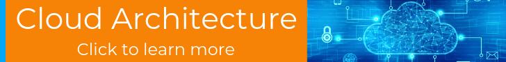 Cloud architecturea