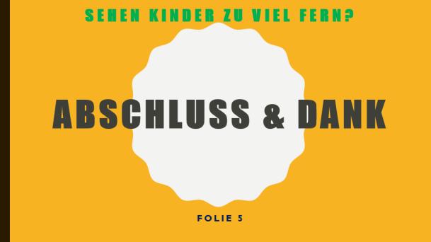 Học tiếng Đức miễn phí với DatTranDeutsch - Thi nói B1 Folie 5