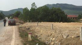Bán 3395m2 đất tại xã Vạn Yên, Vân Đồn