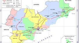 Quy hoạch giao thông tỉnh Bình Thuận tầm nhìn đến năm 2030
