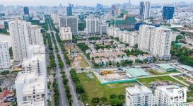 Những cơ hội của thị trường bất động sản Việt Nam sau đại dịch Covid-19