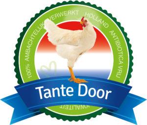 Tante Door logo