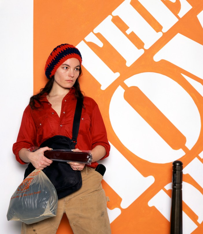 The Shopper, 2005