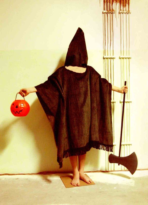 Trick or Treat, 2005