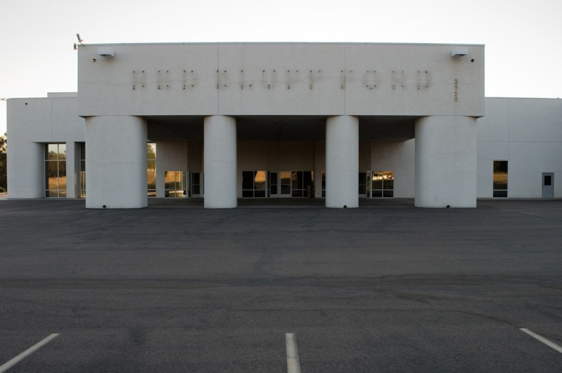 Red Bluff Ford, 2010