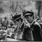Generals, 1970