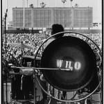 Keith Moon, 1970
