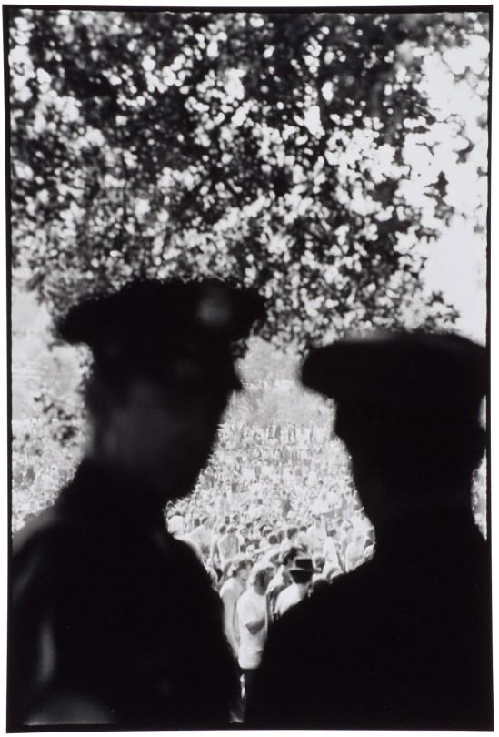 LAPD, 1969