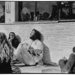 Venice Beach Troubadour, 1969