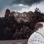 Mt. Rushmore, 1984