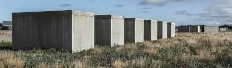 Judd's concrete