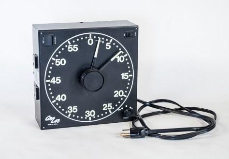 Gra Lad darkroom timer model 300.