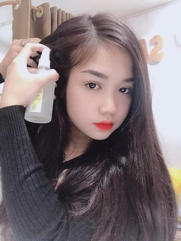 Top 4 tinh dầu trị rụng tóc tốt nhất cho mái tóc bóng khỏe