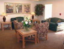 Office Decor | Tahoe Senior Plaza