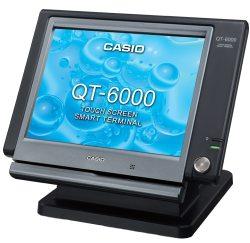 caisse enregistreuse casio qt-6000