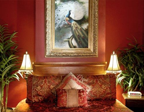 The Ingenue Room