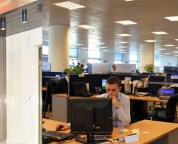 nettoyage locaux professionnels bureaux