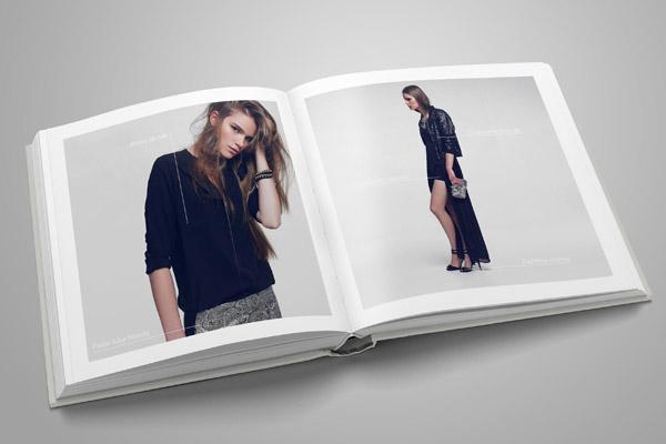Catalogo Stradivarius moda