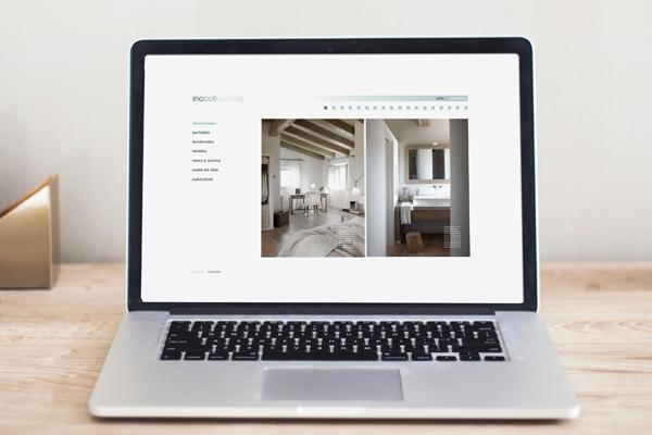 Diseño de web Girona