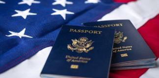 USA - Visa My