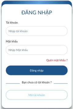 đăng nhập trên web SmartPro