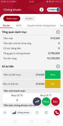 Hướng dẫn đổi tài khoản hiển thị trên app SmartOne