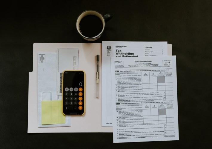 nộp thuế thu nhập khi nhận thừa kế