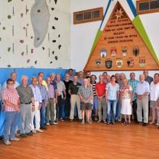 Tagung AG Tauernhöhenweg in Mallnitz