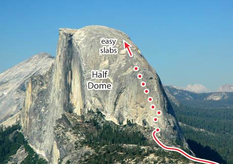 Trad Climbing Indian Creek Amp Yosemite Dave Coleman