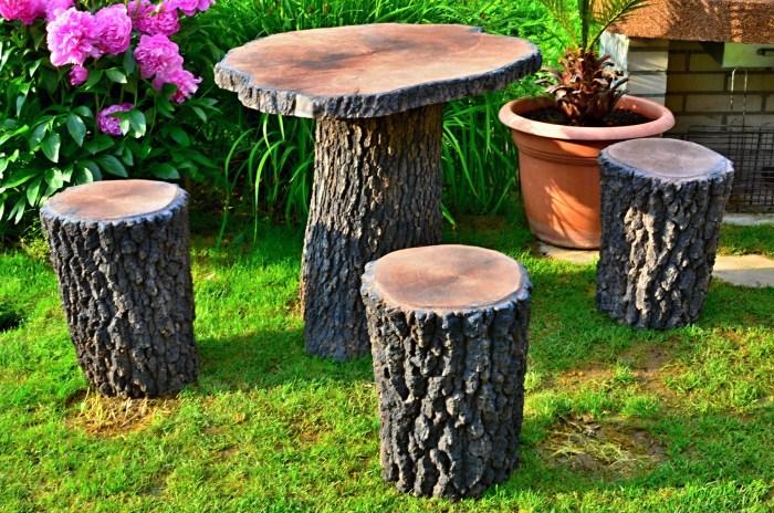 kamenny stol