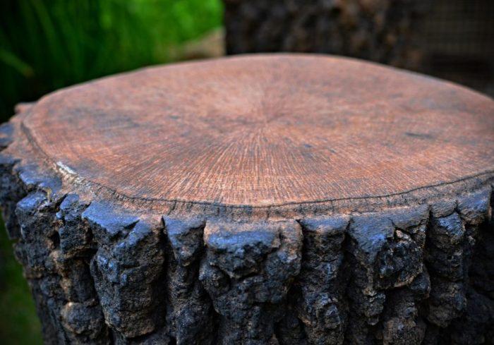 Imitacia dreva