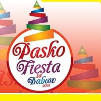 PASKO FIESTA SA DABAW 2014