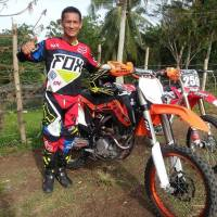 National champ, MotoX Davao to play in 'Araw ng Dabaw' Motocross