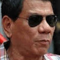 Duterte: Roxas not fit to be president