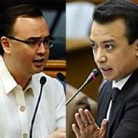 Cayetano skewers Trillanes over 'disastrous' Duterte presidency