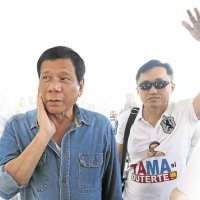 WHO IS BONG GO IN THE LIFE OF DAVAO CITY MAYOR RODRIGO DUTERTE?