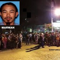 Suspect in Davao Night Market blast eludes arrest
