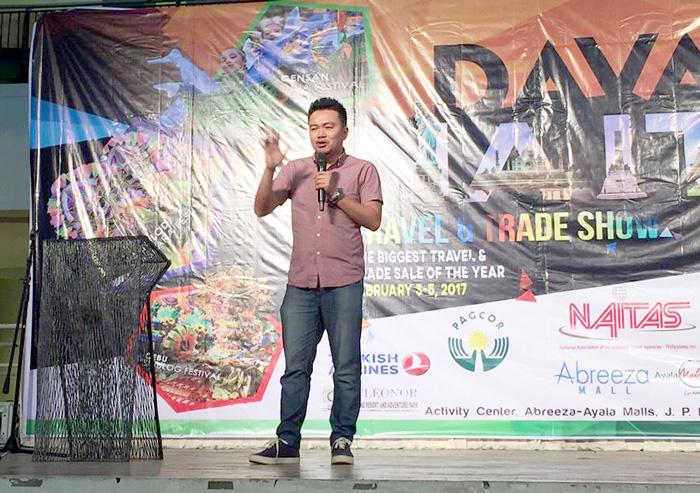 Glen Santillan at Naitas-Davao