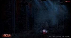 nightfall escape 3
