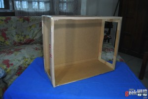 DIY Lightbox 01