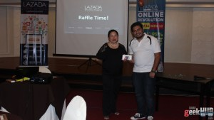 Lazada Affiliate Online Revolution 5