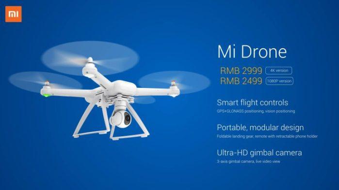 Mi Drone 17