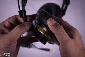 AKG k240 Studio Review 2