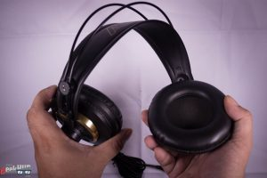 AKG k240 Studio Review 4