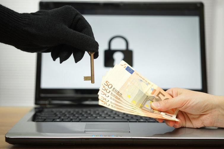 WannaCry Ransomware 1