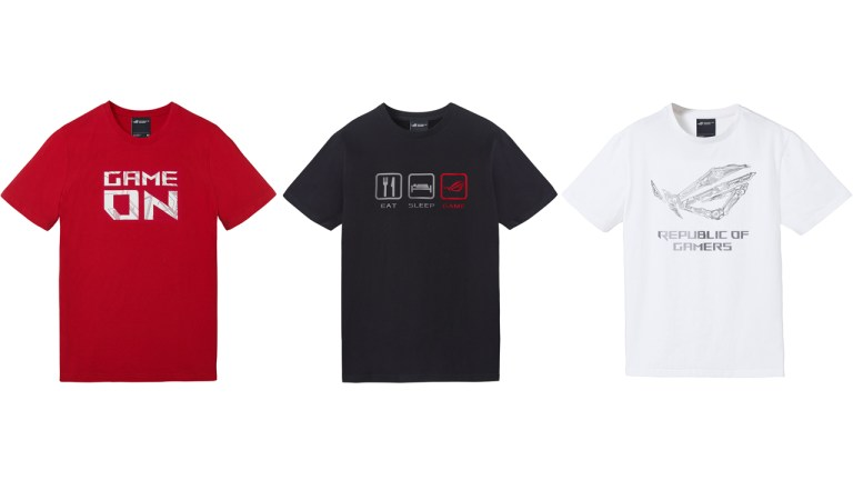ROG Collection T-Shirts