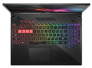 ROG Strix Hero II keyboard