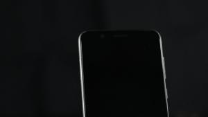 ZenFone Max Pro front