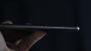 ZenFone Max Pro side