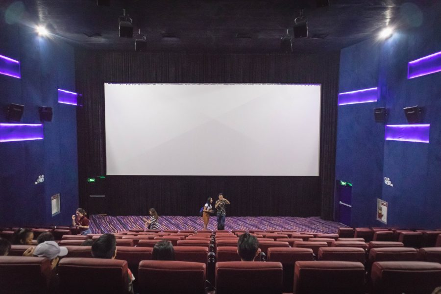 NCCC Mall Buhangin to Open First Dolby Atmos Theater in Davao City